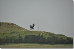 Salem Sue, World's Largest Holstein Cow