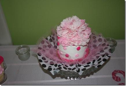 audreys cake