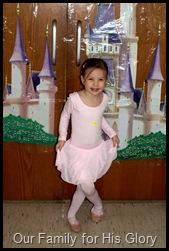 ballet Kayla