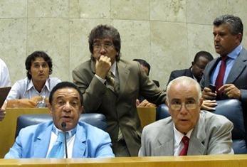Foto: Juvenal Pereira/Câmara Municipal de São Paulo