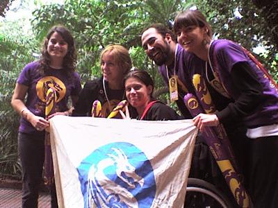 Movimento SuperAção da Argentina