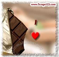 Chocolate  Image - 4