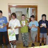 Turnaj špuntů 2008