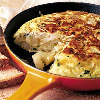 Spanish Breakfast Foods Recipes