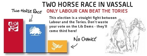 Two horse race in Vassall - only Labour can beat the Tories