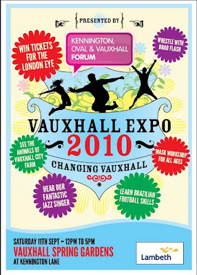 Vaixhall Expo 2010 flyer