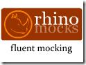 Rhino Mocks logo