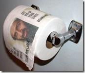 WC papírok