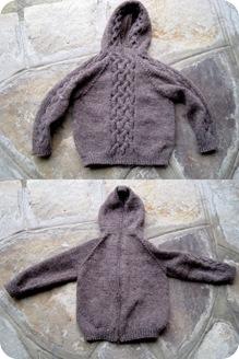 MacksSweater