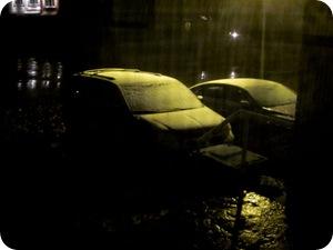 snowoncars