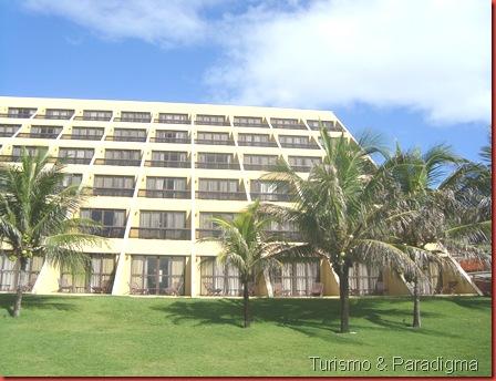 Hotel Pestana Natal