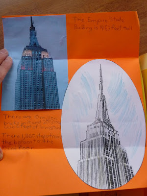 New York City Lapbook