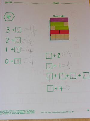 Miquon Math