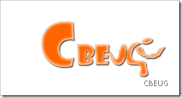 cbeug logo