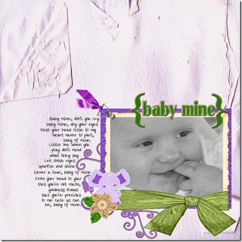 babymine