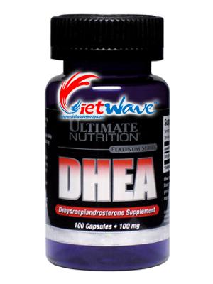 DHEA Sản phẩm giúp tăng lượng hoocmon, giảm nguy cơ tim mạch, chống lão hoá, …
