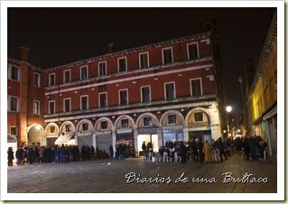 Rialto de noche Venecia-1