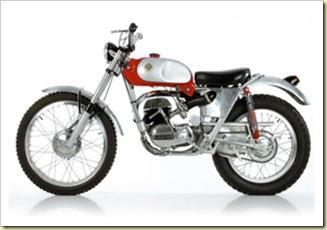 la bultaco sherpa era una moto en las manos del mejor motor de tiempos y cc ligera potente y manejable frente a las