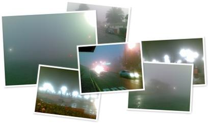 Ver Mérida full de Neblina