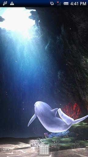 【免費個人化App】Cave CoralReef Trial-APP點子