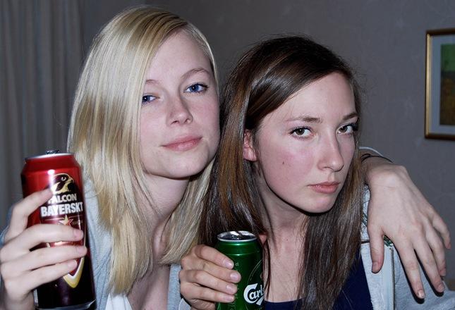 katja och emilia