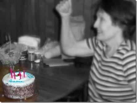 mama's cake