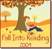 Fall into Reading 2009