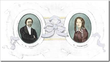 Charles and Susannah Spurgeon
