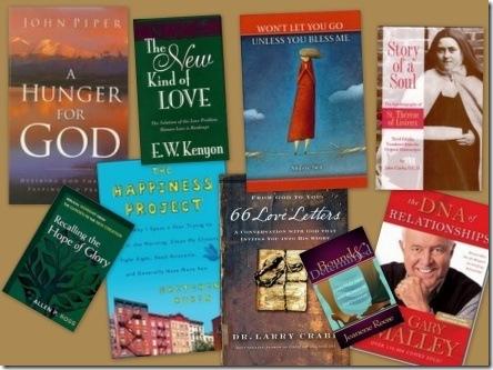 2010 books