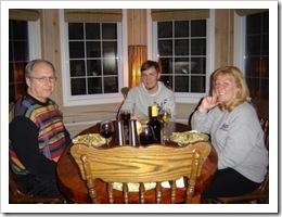 Kass, Brad, Lisa
