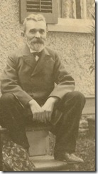 Great, Great, Grandfather cropped