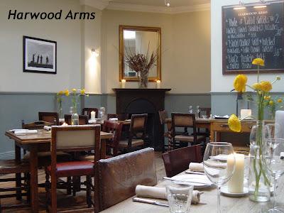 Restauracje londyńskie