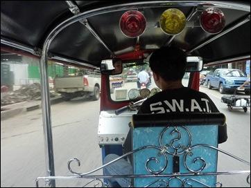 Tuk Tuk Driver 1