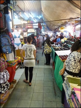 Bangkok Night Market 1