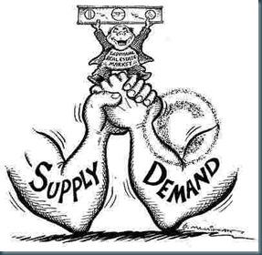 Supply & Demand photo