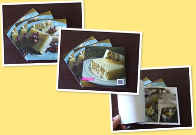 View Soap making book