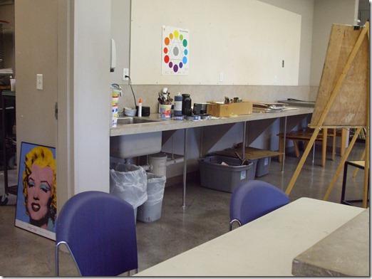 Art Center 118