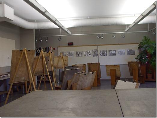 Art Center 119