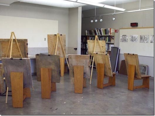 Art Center 135