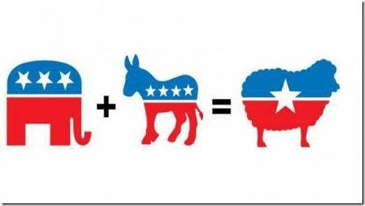 Sheepocrats