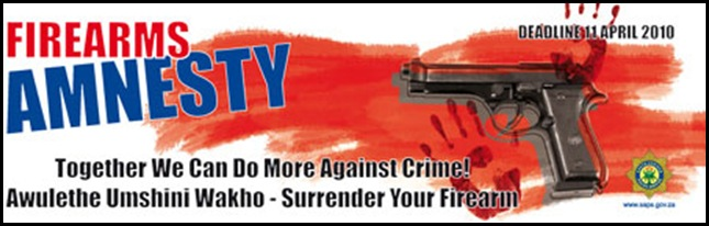 firearm_amnesty_banner SAPS