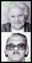 Theunis and Suzie Venter Feb112010 mutilated tortured to death Pretoria home