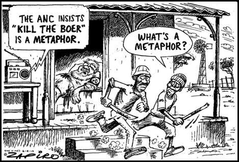 Zapiro_Killboer_metaphor cartoon April 7 2010