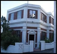 Zimbabwe attached house in Cape Town by dispossessed SA farmers court order