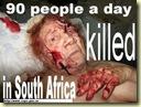 90PeopleADayKilledInSA_AfrikanerGenocidePix2008