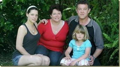 Feedblitz com Labuschagne Family New Zealand