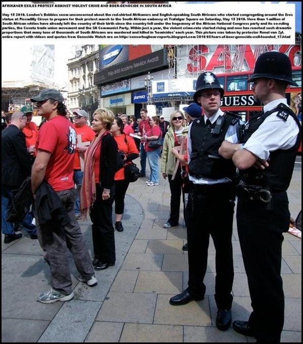 AfrikanerExilesProtestAgainstViolentCrimeEpidemic_London_Trafalgar Square_SA EmbassyMay152010 (2)