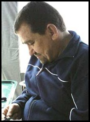 Lubbe Chris Shot dead by armed gang Hartbeespoort Jul42009