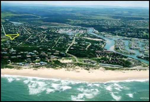 Port Alfred Eastern Cape has a high theft and robbery rate from homes and cars