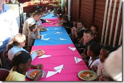 Afrikaner poor feeding scheme in Pretoria Oct 2009